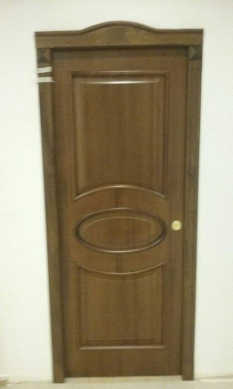 porta in stile