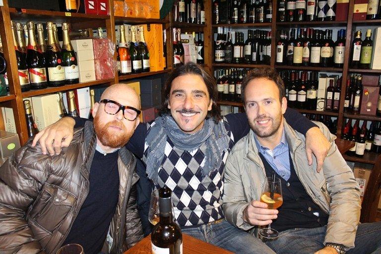 Al pub in compagnia