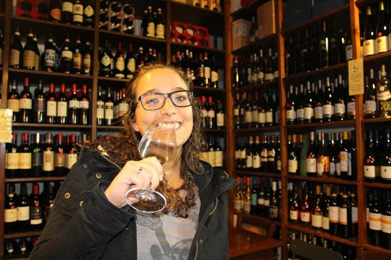 vini di alta qualità