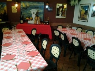 sala, ristorante, enoteca