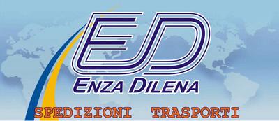 ED TRASPORTI - logo