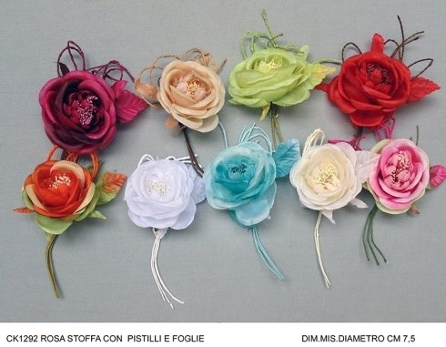 rose singole