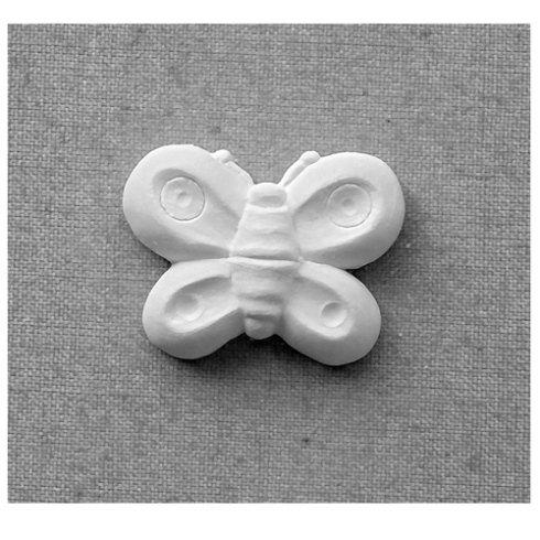 gessetto farfalla