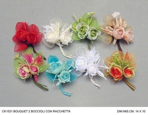 bouquet 2 boccioli