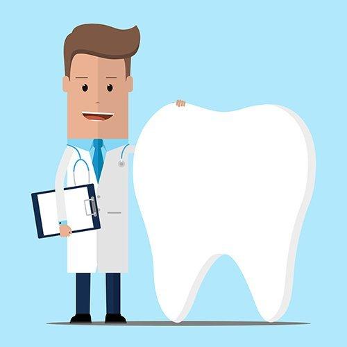 il tuo dentista di fiducia