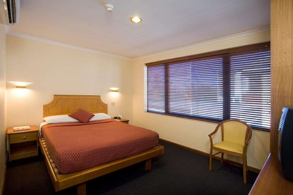 One Bedroom Spa Suites