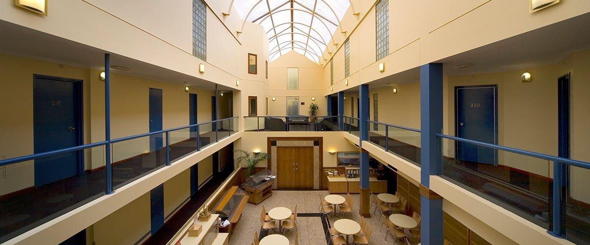 home-atrium