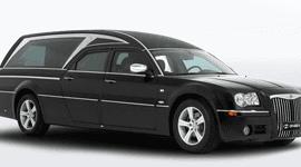 automobile per funerali, pompe funebri, funerali