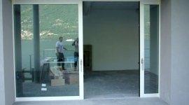 vetrate in alluminio, finestre in pvc, serramenti in pvc