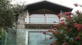 finestre a risparmio energetico, porte scorrevoli, serramenti in alluminio