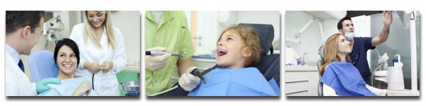 bedford fair dental surgery dental services