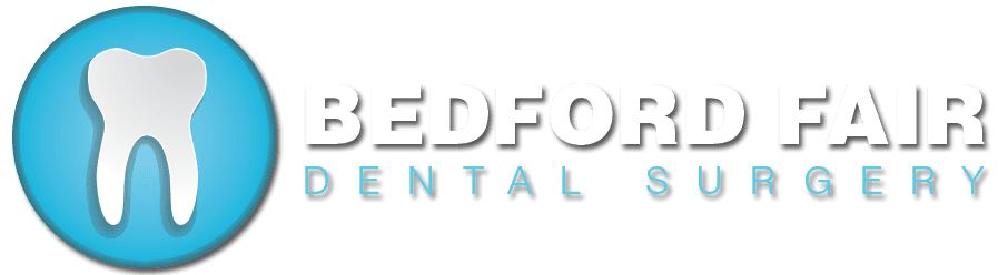 bedford fair dental surgery logo