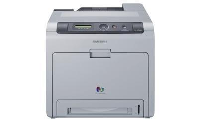 una stampante Samsung