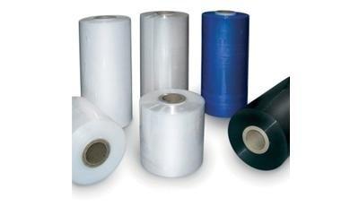 rotoli di pellicola in vari colori