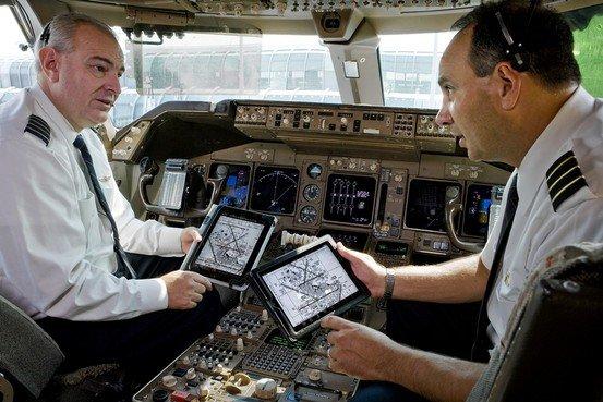 Pilot Support