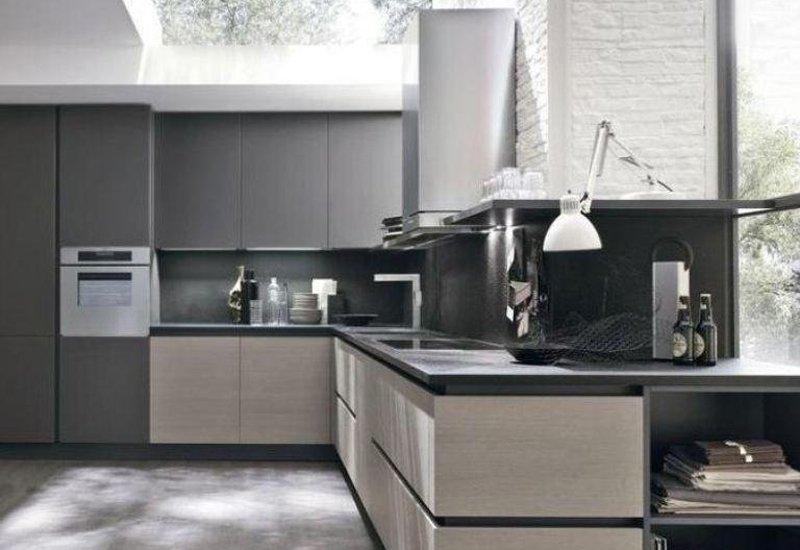 Top in marmo su misura per cucine