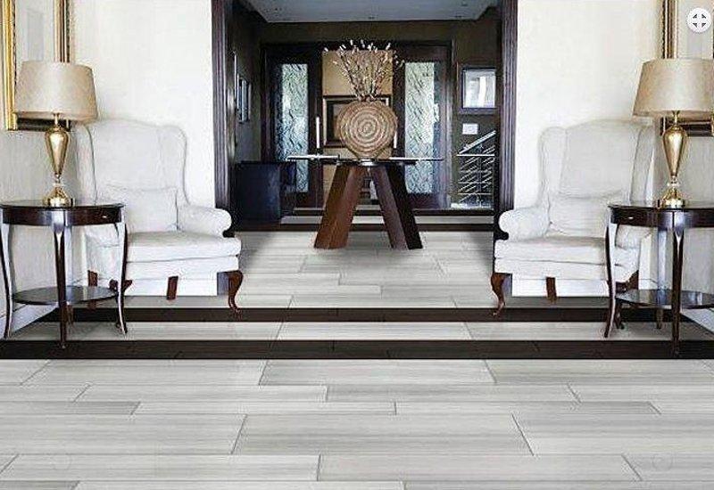 Posa in opera pavimenti in marmo