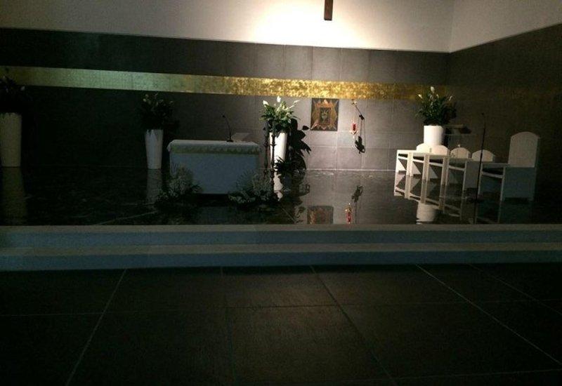 Marmi per luoghi di culto