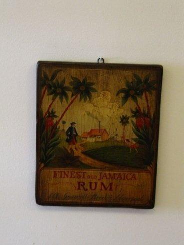 finest jamaica rum