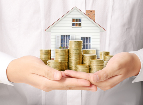 Packages for investment in property