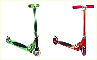 south east cycles grit scooters