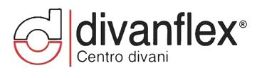 DIVANFLEX CENTRO DIVANI E POLTRONE - LOGO