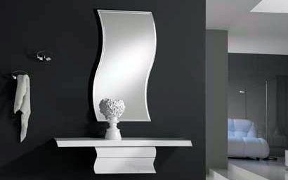 specchio a curve