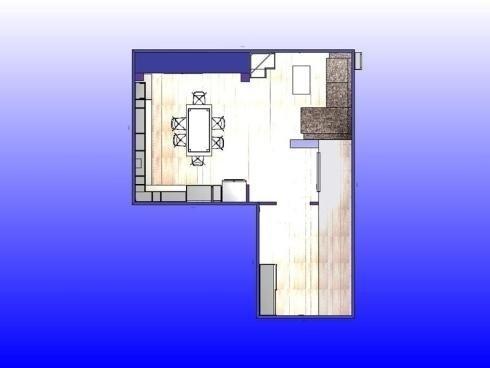 mappa catastale di un appartamento