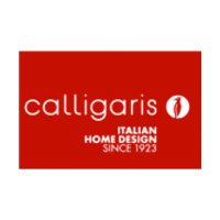 calligaris Italian home design logo