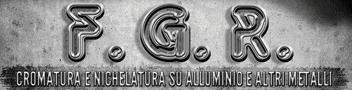 F.G.R. - logo