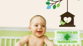 Prodotti per la prima infanzia