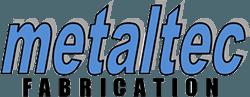Metaltec company logo
