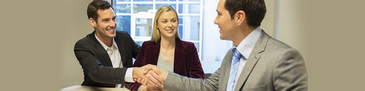 Mortgage Broker Financial Planner