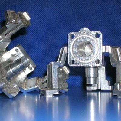 meccanica precisione