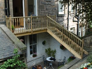 Home maintenance - Edinburgh, South Queensferry, Currie - Allanbrook - Building construction