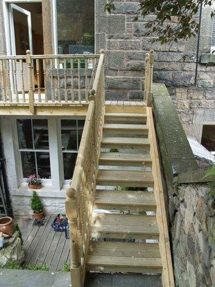 Home maintenance - Edinburgh, South Queensferry, Currie - Allanbrook - Building construction