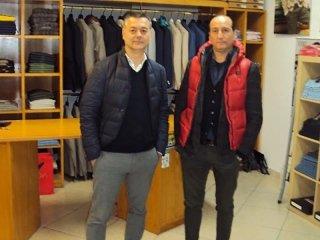 Titolari Boutique Roma