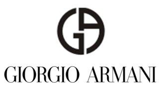 Giorgio Armani, Tarquinia, Civitavecchia, Viterbo,