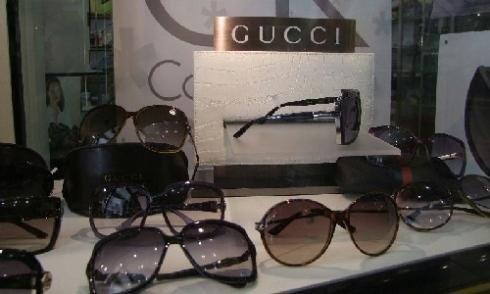 Occhiali da sole Gucci, Tarquinia, Civitavecchia, Viterbo,
