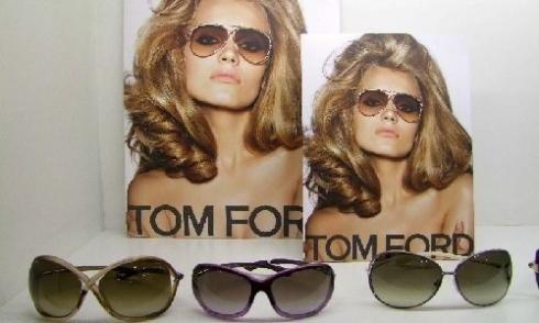 Occhiali da sole, Tom Ford, Tarquinia, Civitavecchia, Viterbo,