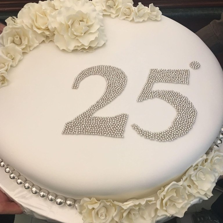 Torte, cake design
