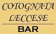 Bar Cotognata leccese
