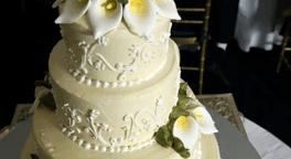vendita torte nuziali