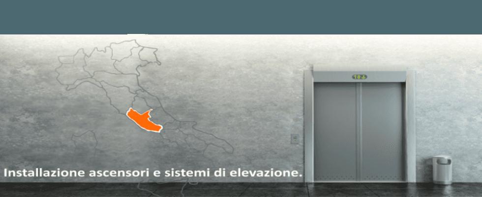 ascensori Samar
