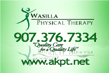 Physical Therapy in Wasilla  AK