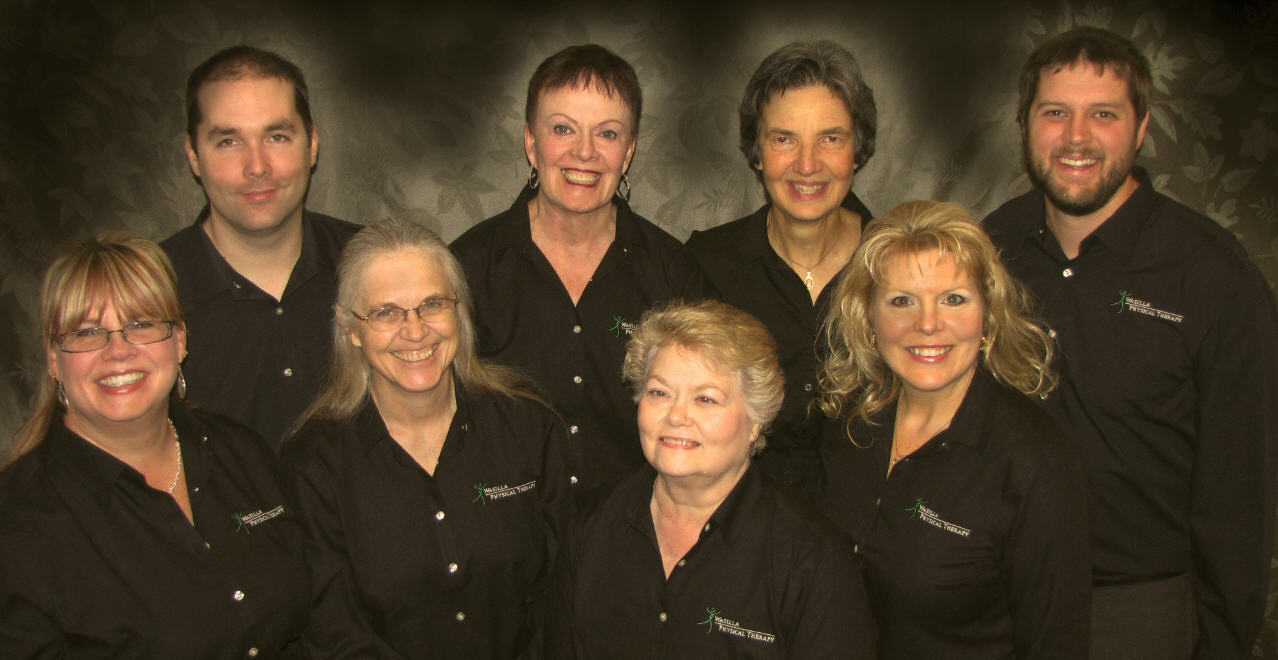 Physical Therapy in Wasilla, AK Team