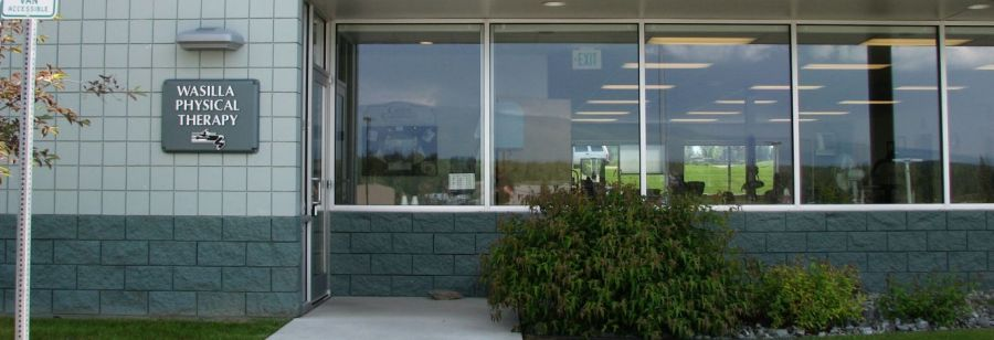 Center of physical therapists in Wasilla, AK