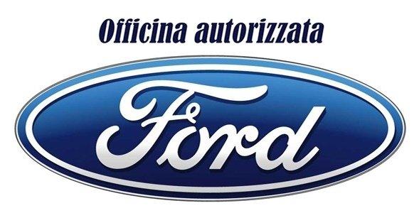 officina autorizzata ford