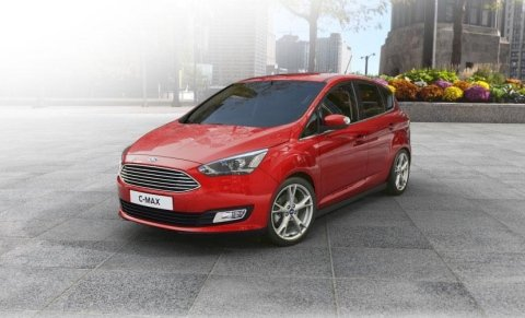cmax ford