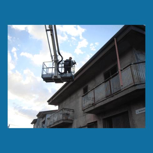 coperture industriali e civili